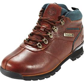 Timberland Splitrock 2 Hiker Shoes Men Brown/Green